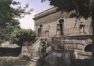 Casa Vacanze Villa Floris